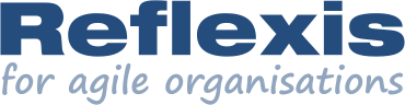 reflexis - for agile organisations